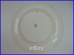 13pc Lot of Minton China CUCKOO-GLOBE STAMP Luncheon Plates