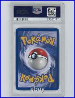 2002 Pokemon Expedition Dragonite Holo Rare #9 PSA 10 GEM MINT WOTC English