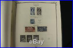 Amazing Poland Collection Lot Scott Specialty Album 1000s of Mint & Used Stamps