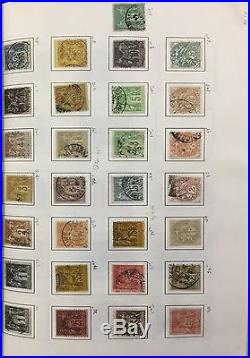BJ Stamps FRANCE collection, 1849-1988, homemade album. Mint & Used.'17 $4175