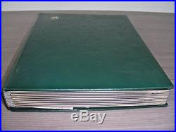 CANADA, Excellent Accumulation of Mint/Used Stamps in a Stockbook
