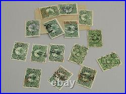 China Stamp Collection Lot 1000s Used Mint Early Dragon Junk Martyr Big CV Gems
