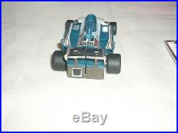 G1 Transformers Mirage Complete In Canadian Box Mint Early Takara Stamp