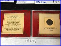 Junk Drawer Lot 1934 S Silver Walking Liberty Dollar Coins Gold Stamps Jewelry