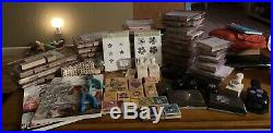 Large Lot Of Stamping Up Sets (32 Total) Plus Additional Items. Over $500 Worth
