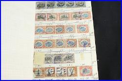 Lifetime Dealer Stock Guatemala Stamps 1000s Mint, Blocks, Early, Sc# 1 Huge CV