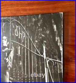 Lot Bundle Prince Come Vinyle Vinyl Lp + Cd Promo Us Come Gold Stamp