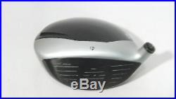 Mint! TOUR ISSUE! TaylorMade 2018 M4 10.5 Driver -HEAD- RH withHEADCOVER + Stamp