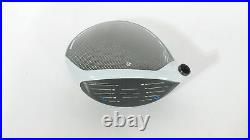Mint! TOUR ISSUE! TaylorMade SIM 9 Driver -HEAD ONLY- RH + Stamp #261525