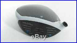 Mint! TOUR ISSUE! TaylorMade SIM MAX 10.5 Driver -HEAD ONLY- RH + Stamp 247816