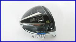 Mint! TOUR ISSUE! TaylorMade SIM Max 9 Driver -HEAD ONLY- RH + Stamp #261532