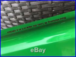 Nos Huge 35 X 42 Vtg S&h Green Stamps Metal Sign Nm/mint Stout