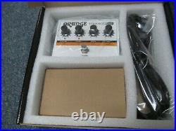 Orange Terror Stamp 20W Valve Hybrid Guitar Amp Pedal Mint
