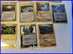 POKEMON Holon Phantoms, 54 Stamped Card Lot! All Reverse Holo No Duplicates