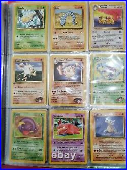 Pokemon Cards Wotc Psa Binder Lot & Evolutions Lot Charizard, Hidden Fates, Pack