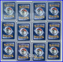 Pokemon Delta Species Lot Dragonite Holo, Pikachu, Eevee, Starters & More