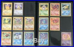 Pokemon Promo Lot Complete Gold Stamp Prerelease Best of Error Miscut Sealed