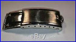 Rolex Clasp. 17mm outside diameter, inside 15mm. NOS, Genuine, MINT, Stamped