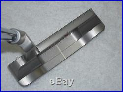 Scotty Cameron Studio Stainless Newport UPSIDE DOWN STAMP RARE! MINT COND