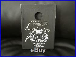 Sid Dickens Postage Stamp Retired Memory Block AT55 Anniversary Mint Wall Tile