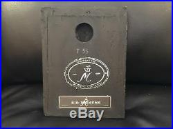 Sid Dickens Postage Stamp Retired Memory Block T55 Mint Wall Tile