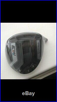 Tour Issue Taylormade M3 9.5 Driver Head Cor Stamped MINT CONDITION